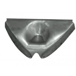 1933/34 Lower Grille Apron (fits all passenger cars)