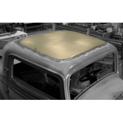 1932 Coupe Roof Insert