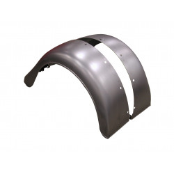 LEFT AND RIGHT REAR FENDERS