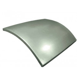 1933/34 Roadster, Coupe & Cabriolet deck lid outer skin, smooth